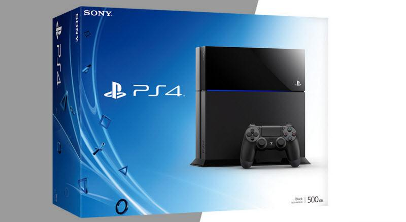 Sony Reveals 2.1 Million Global PS4 Sales