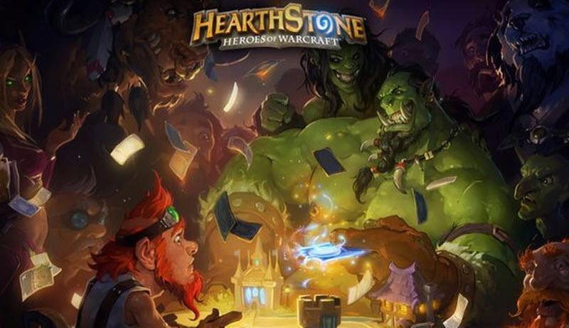 Blizzard's Hearthstone Open Beta Delayed Until Next Year