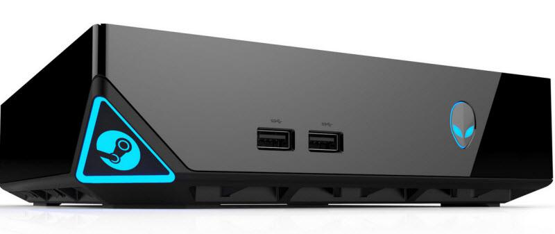 Gabe Newell Is 'Fine' With EA's Origin On Steam Machines