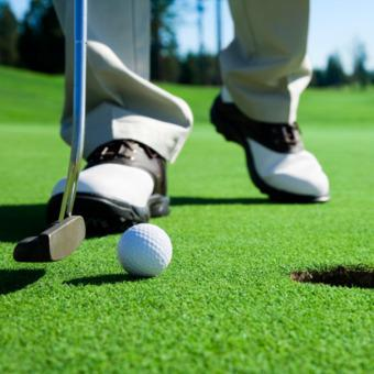 Playing hooky to play golf may feel harmless, but the accumulated effect of absenteeism hurts businesses' bottom line.