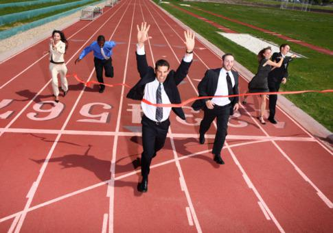Top 4 Most Competitive Financial Careers