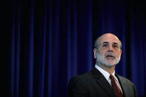 The Legacy Of Ben Bernanke