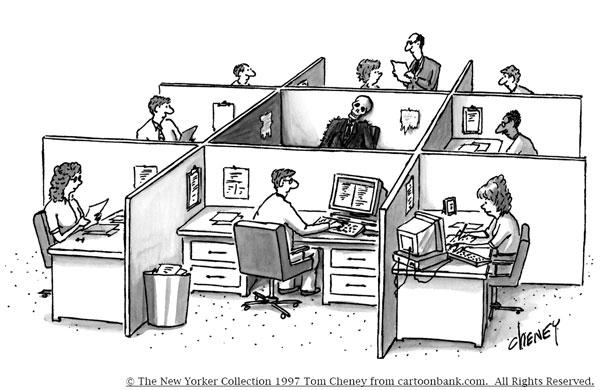 8 Indisputable Reasons Why We Don T Need Offices