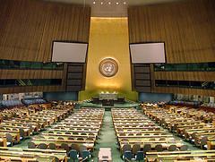 Leaked U.N. Document Highlights Drug War Dissent