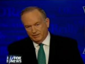 Bill O'Reilly Makes Millions Of Marijuana Arrests Disappear