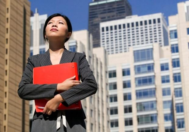 7 Tips For Young Professionals Starting A New Job