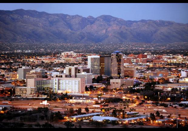 No 9 Worst City For Jobs This Summer Tie Tucson Ariz