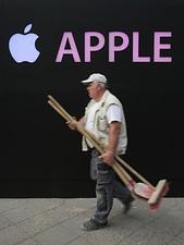 Apple Set To Disrupt Tech, But Not In A Good Way