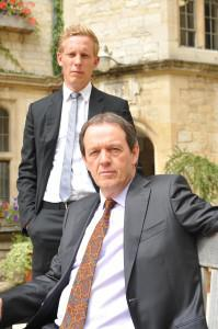Kevin Whately Discusses Season Six Of 'Inspector Lewis' And Lewis' Possible Retirement