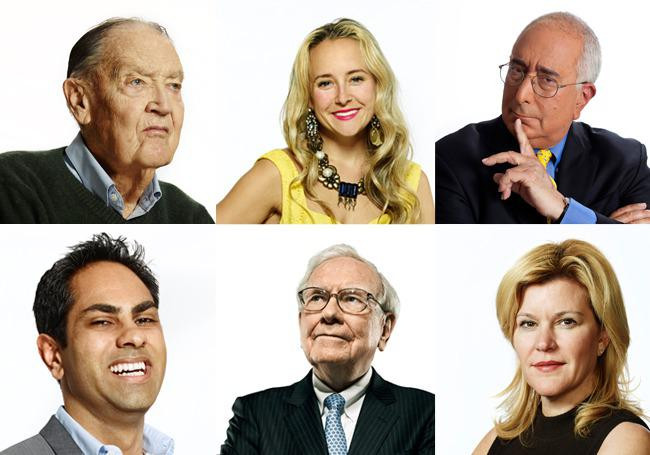 The Forbes 2013 Investment Guide