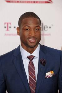Dwyane Wade Lawsuit Proves That Not Even Sponsors Are Safe From Divorce Court