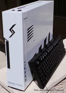 Review: Digital Storm Bolt Gaming PC