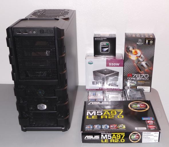 how to build your optimal pc
