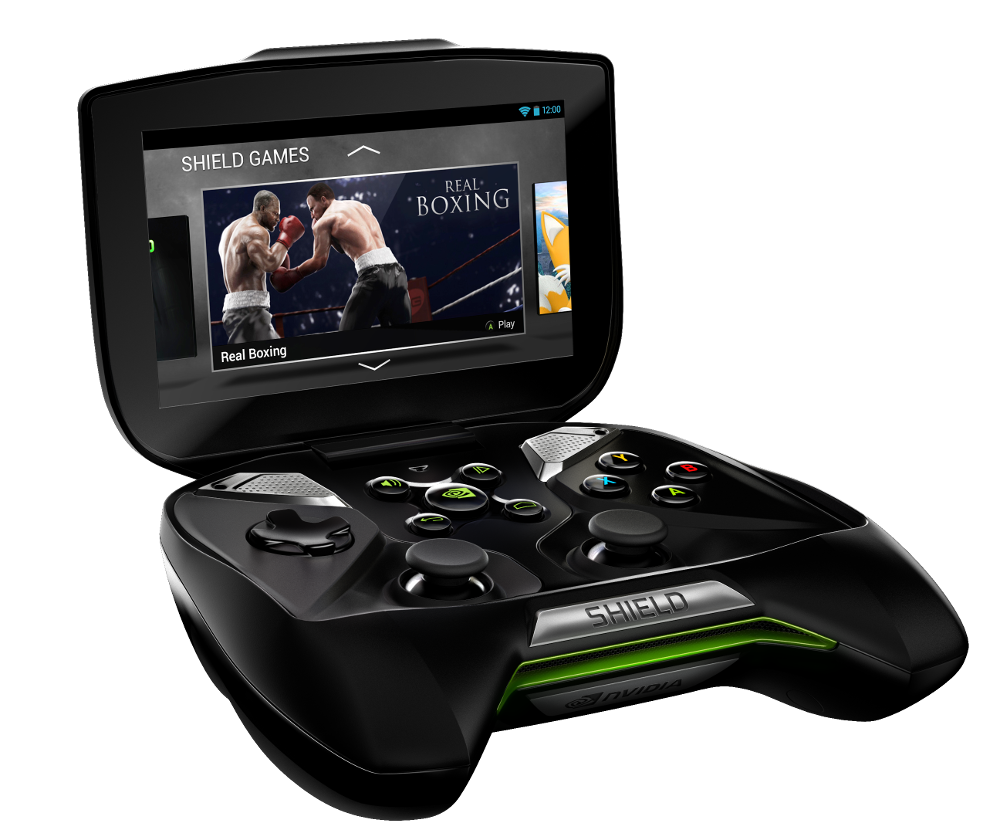 [Updated] NVIDIA's Project SHIELD: All The Launch Details Revealed (Including The Price)