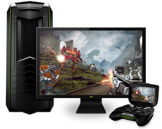 NVIDIA's SHIELD Console Sheds $50 For June 27 Launch