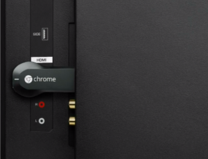 Google's Chromecast A Brilliant Play For The Living Room -- Especially With $35 Price Tag