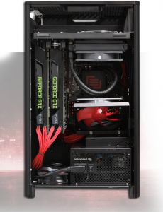 Maingear F131 PC