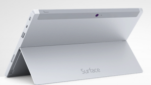 The new silver Surface 2