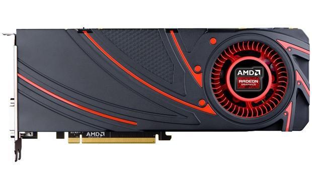 AMD Disrupts GPU Market Again With $399 Radeon R9 290