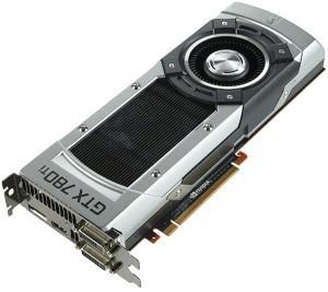 Nvidia Launches GTX 780 Ti -- Faster Than Titan For $300 Less