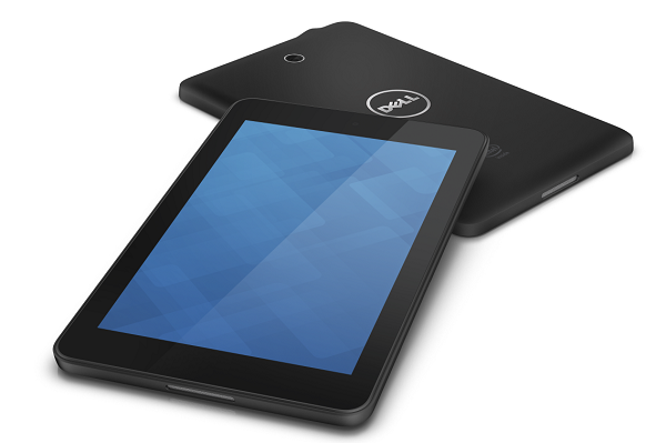Dell Venue 7 Android Tablet | Image Credit: Dell
