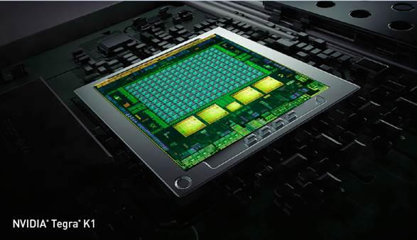 8 Cores? How about 192? Nvidia's Tegra K1 Mobile Processor