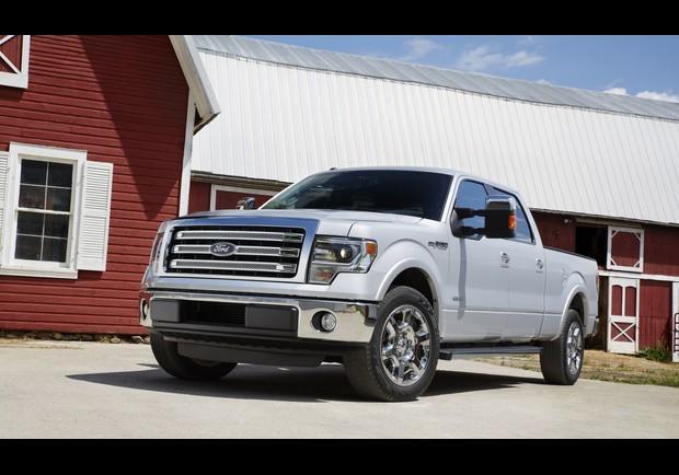 3 5 L Ecoboost >> Ford F-150 SuperCrew 3.5L EcoBoost 4x2 - pg.2