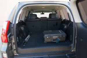 2013 lexus gx 460 test drive and review driving with the hobgoblin. Black Bedroom Furniture Sets. Home Design Ideas