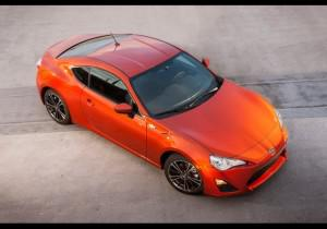 2013 Scion FR-S Test Drive And Review: A Heavenly Halo Car