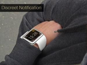 VEA Buddy, the iWatch is almost here!