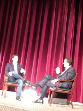 Video pilot interview of LinkedIn CEO Jeff Weiner by Adam Bryant, New York Times Corner Office Editor.