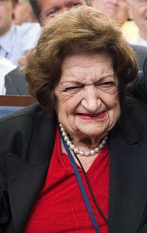 Journalist Helen Thomas, Controversial Trailblazer, Dead At 92