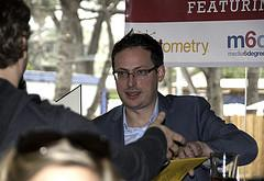 Nate Silver at SXSW 2013