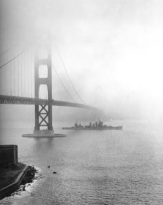 476px-USS_San_Francisco_(CA-38)_enters_San_Francisco_Bay,_December_1942