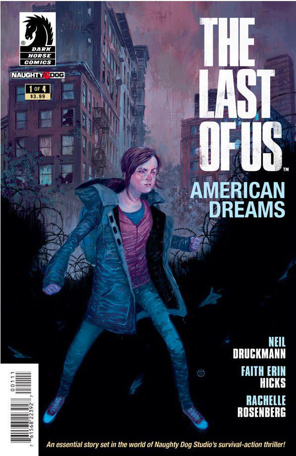 Last of Us American Dreams