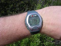 Polar A5 Heart Rate Monitor