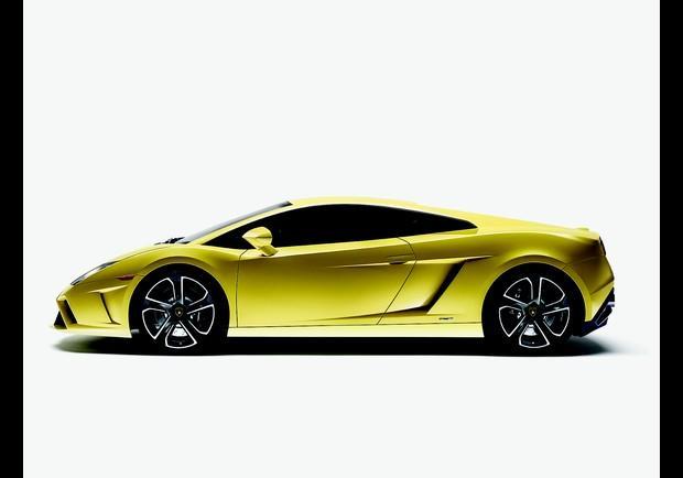 Lamborghini Gallardo Pg 6