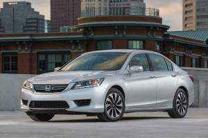 The Honda Accord showed the largest spread in price between its least and most expensive city among the most popular used cars.