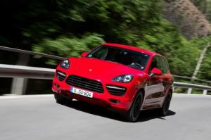 No Surprise: Porsche No. 1 In J.D. Power APEAL Study 9th Year In A Row