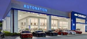 In a way new cars are free the other stuff is what costs you for Autonation mercedes benz pembroke pines