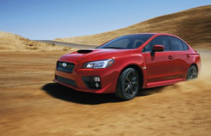 Subaru Runs Laps Around The Rest Of The Auto Industry