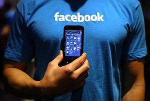Who Would Recruit On Facebook? Try Pepsi, Gap, AIG And Oracle...