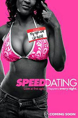Speed dating advantages include low