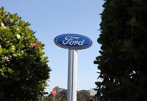 Ford Raises Profit Outlook As Global Business Takes Off