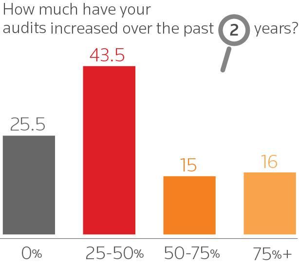 Audit poll SYNERGY 2013