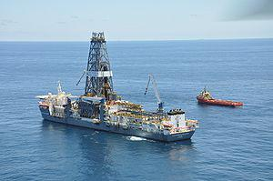 Drilling Deep Into Value With Transocean