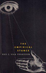 Cover of ″The Empirical Stance (The Terry...