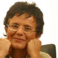 Elena Cattaneo, Director of the Centre for Stem Cell Research, University of Milan