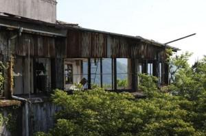 Exploring A Japanese Ghost Hotel With A Troubled Past