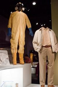 'Breaking Bad' Comes To Museum Of The Moving Image